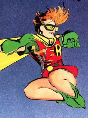 Who is your favorite Robin and why? - Quora
