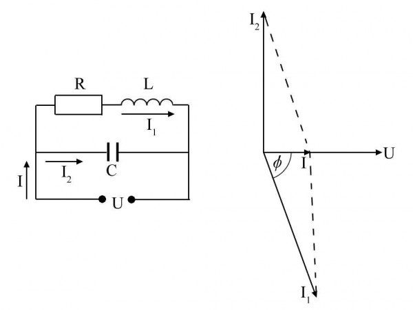 What Is The Resonant Frequency Of This Circuit