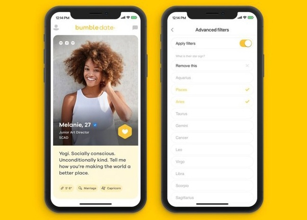 How to get back on Bumble after accidentally deleting the