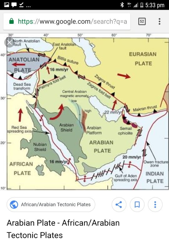 Is the Sinai considered Africa or Asia? - Quora