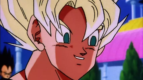 Why Is The Animation In Dragon Ball Super So Much Worse Than In Dbz