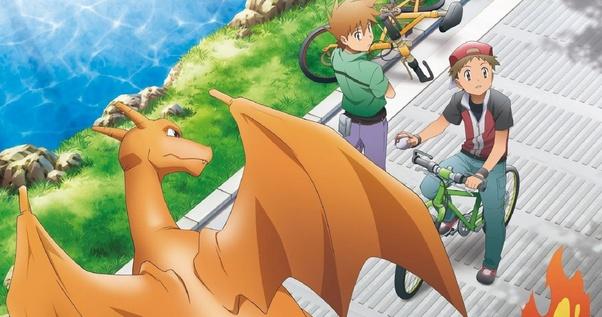 Pokemon origins torrent dubbed