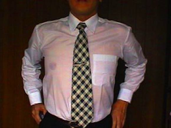 black-nipples-poking-through-shirt-gay