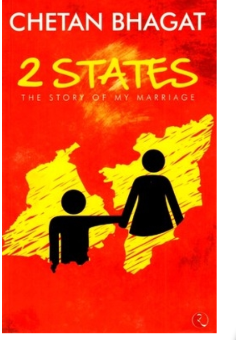 2 States Novel Pdf In Hindi
