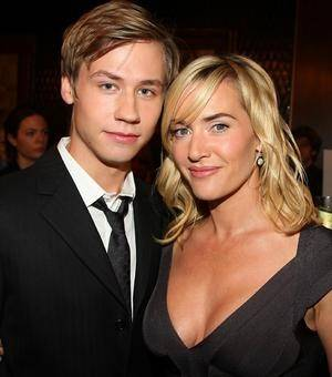 Kate winslet and leonardo dicaprio secretly dating