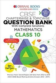 Which book is the best for math and science for class 10? - Quora
