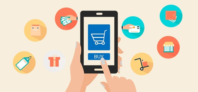 Image result for Mobile Commerce Solution