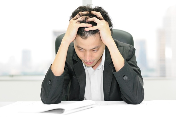 Can Emotional Work Related Stress Cause Serious Health