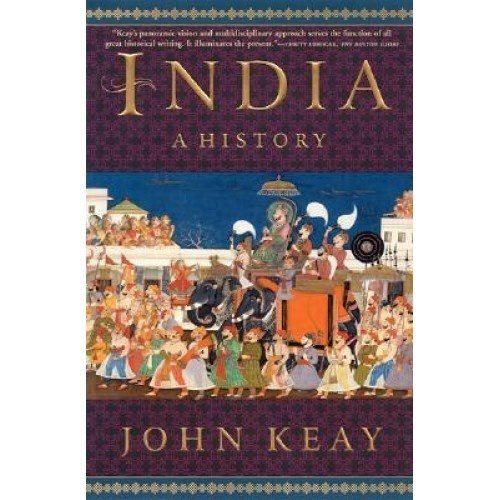 Which Is The Best Book For Indian History Quora