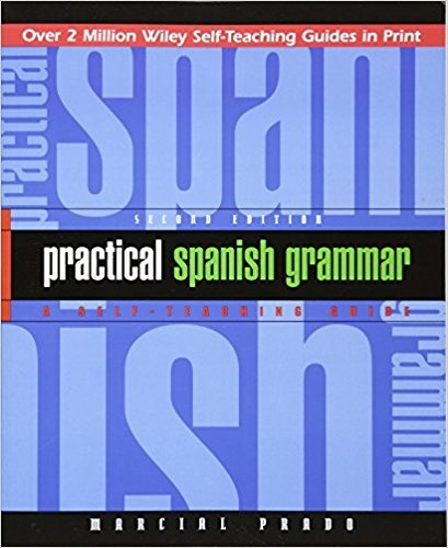 What are some good advanced Spanish grammar books? - Quora