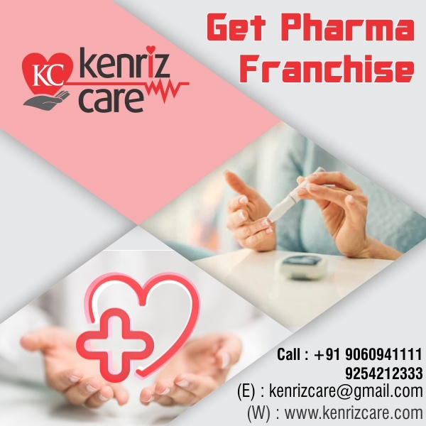 Which is the best pharma franchise company for the cardiac