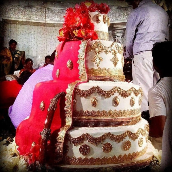 wedding cake height average what is the average height for a wedding cake quora 22810