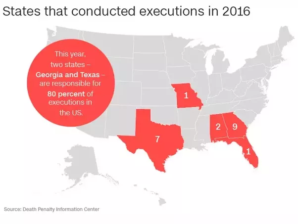 the issue of discrimination of the death penalty in the united states Racial discrimination and capital punishment: the indefensible death on the penalty in the united states have raised this issue of prejudice.