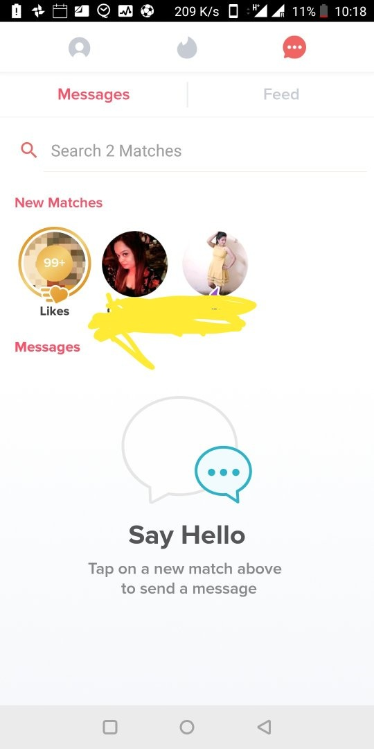 How useful is Tinder gold in India? - Quora