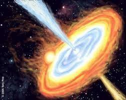 Quelles sont les choses les plus étonnantes 10 jamais trouvées dans l'espace qui vous effraient?