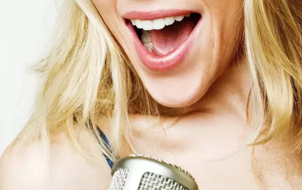Can You Improve At Singing If Your Not A Natural