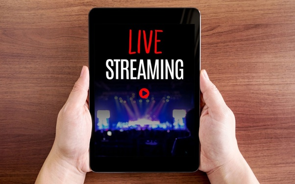 What's the best live streaming company? - Quora