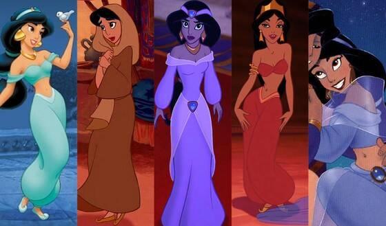 Is Naomi Scott Jasmine In The New Aladdin Movie Hot Quora