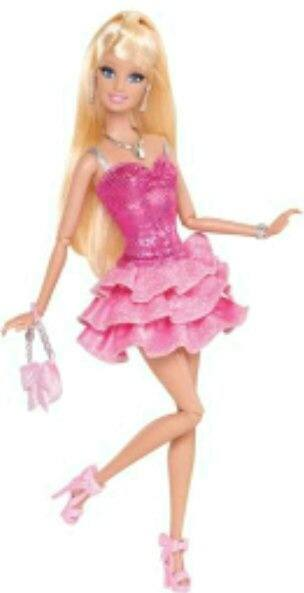 why barbie is a good role Im writing an essay on barbie and i need some reasons why she is a good role model no negative comments please.