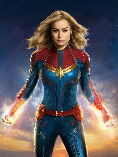 What is the real name of the character Captain Marvel? - Quora