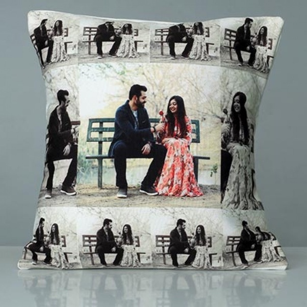 What is the best online shop for personalized gifts in india quora can choose the desired individual photo or couple photo with your partner and can get your cushion personalised accordingly a perfect gift choice for negle Image collections