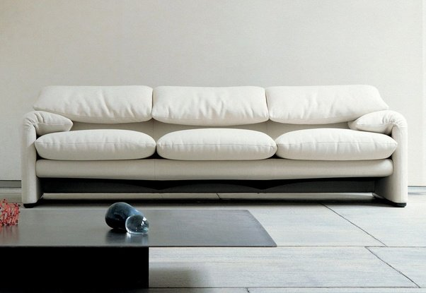 Comfortable Stylish Sofa What is the most comfortable and stylish sofa quora this one is comfortable and stylish httpseveriousdesignsfurnitureseatingmaralunga 3 seater sofa sisterspd