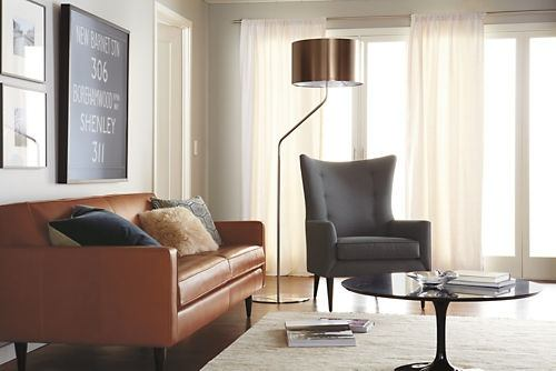 Interior Design: What Are The Advantages Of Dark Brown Vs Black Leather  Furniture?   Quora