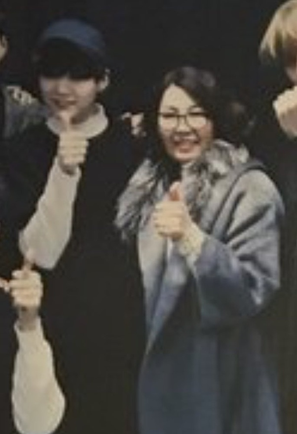 What family members do BTS have? - Quora