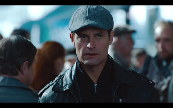 In Mission Impossible Ghost Protocol Why Didn T Agent Hanaway