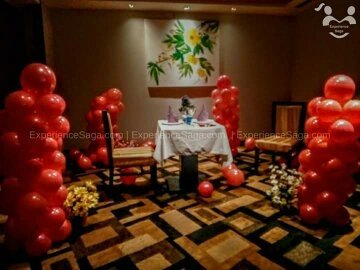 Which is the best restaurant in Gurgaon to celebrate a birthday