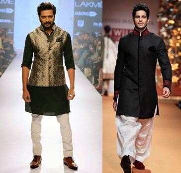 3944427282 What are some options for an Indian groom to wear on his wedding day ...