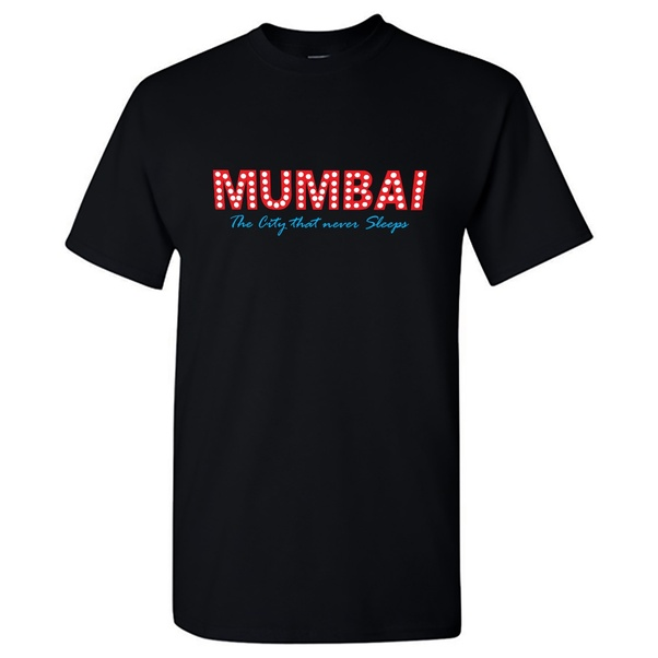d56ec060 Where can I get customized t shirts with text and images in Mumbai ...