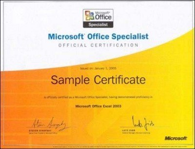 What is the benefit of Microsoft Certification? - Quora