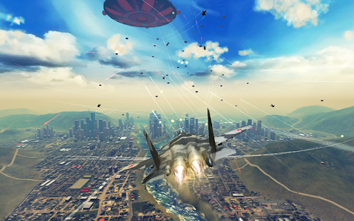 Which are the best air combat game in Android? - Quora