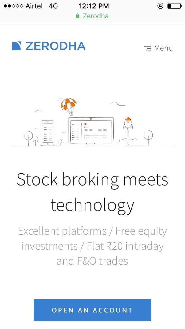 How to buy ipo stock in zerodha