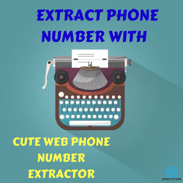 Which is the best web phone number extractor? - Quora