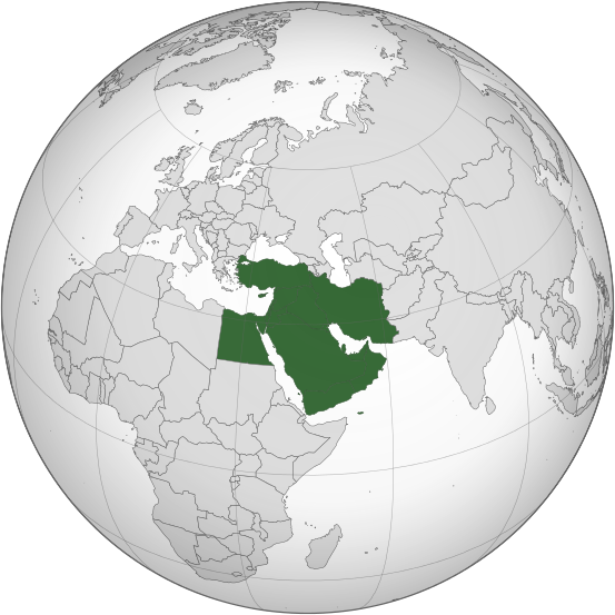 What are the countries that constitute asia minor middle east and near east the meaning of this word is disputed but thats kind of irrelevant since it has already fallen out of use in most of the world gumiabroncs Image collections