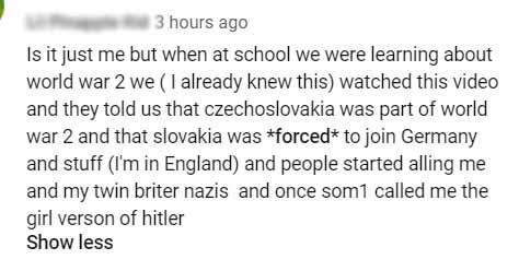 Are Nazi allies like Hungary, Romania, Slovakia and Bulgaria