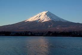 Short Answer Not Very Much All Volcanoes Are Created Equal You Probably Thinking About Stratovolcanoes That Like Mount Fuji Spring Up Around