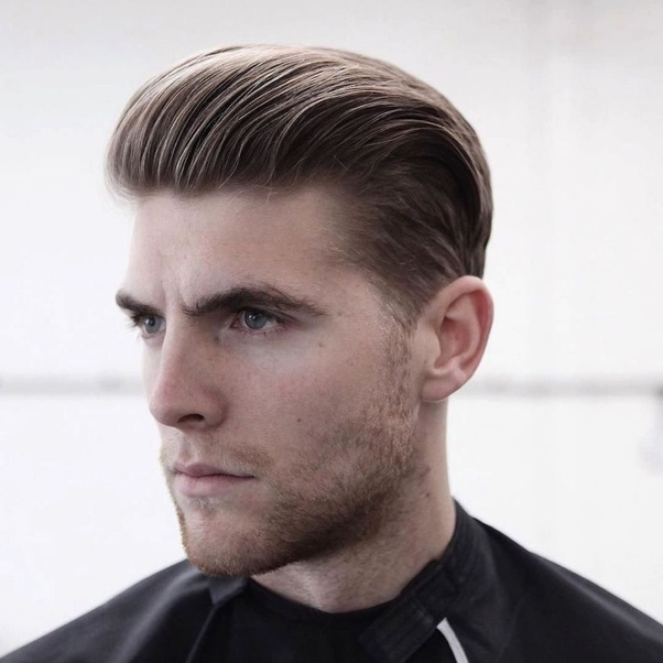 What are the best looking guy\'s hairstyles? - Quora