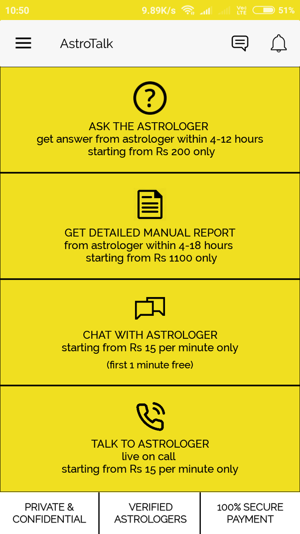 free online astrology chat service