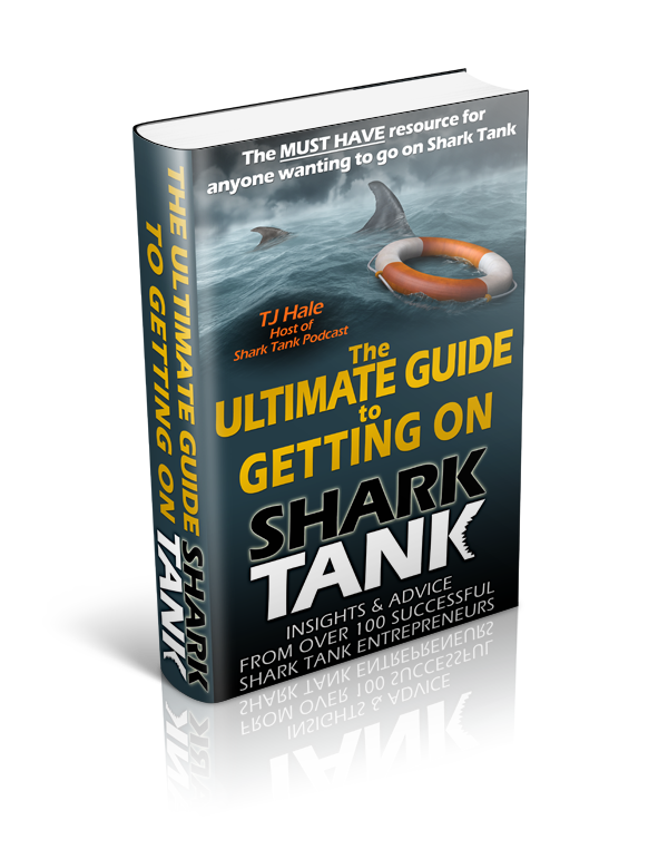What are the best most practical business books to help me in my he has taken much of what he has learned from these events and written a book called the ultimate guide to getting on shark tank fandeluxe Gallery