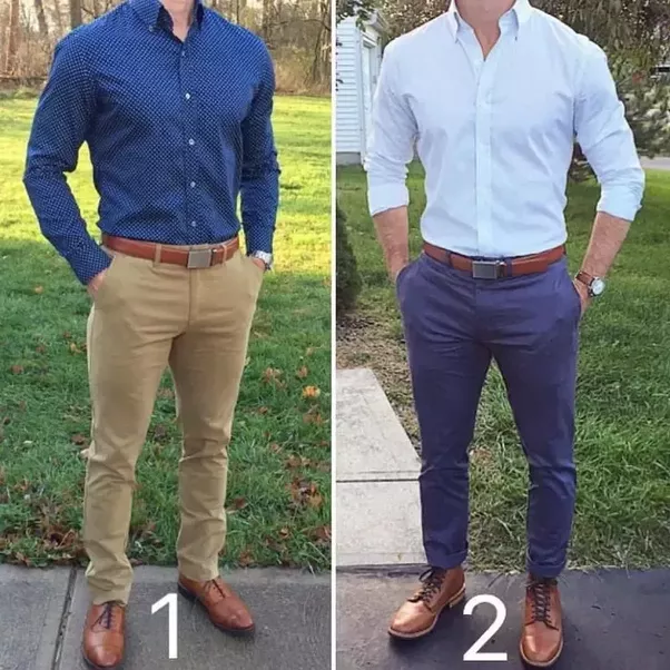 Which Type Of Formal Dress Should Men Wear Nowadays In India As
