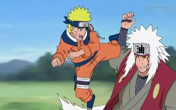 What Is One Fight That You Wished Happened In The Naruto
