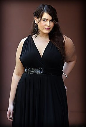 Former fat girl dating