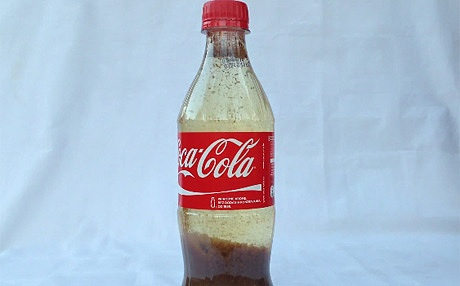 Why does drinking coke then milk cause me to get sick? - Quora