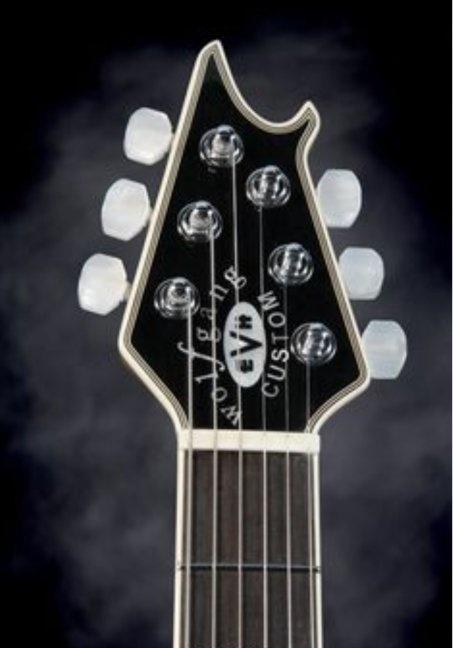 What Guitar Has The Best Looking Headstock Quora