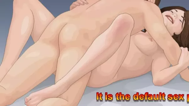 Husband And Wife Sex Positions