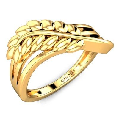 Is there anyway that I can a gold ring in EMI in India Quora