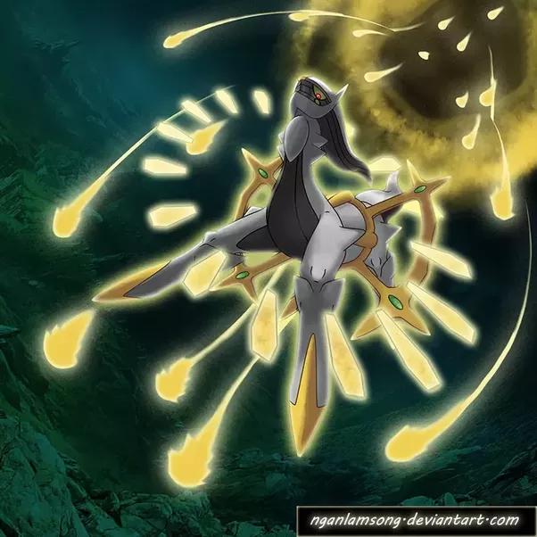 how to draw strongest pokemon